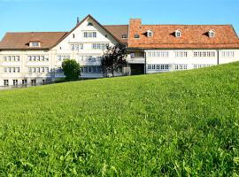 Hotel am Schönenbühl