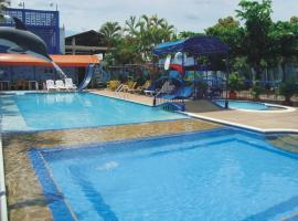 Hotel Campestre Sanvalay Inn