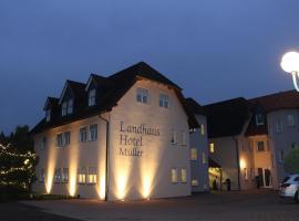Landhaus Hotel Müller