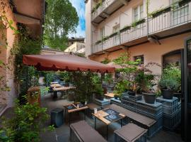 Maison Borella, hotel in Milan