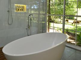 Secrets at Cedar Grove, hotel in Kangaroo Valley