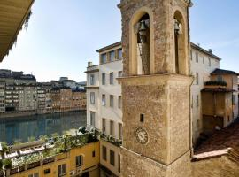 Hotel Alessandra, hotel di Florence