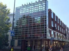 Hotel Emma, hotel sa Rotterdam