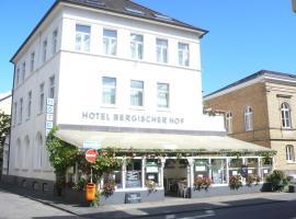 JUFA Hotel Königswinter/Bonn, Hotel in Königswinter