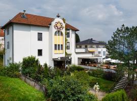 Hotel Am Sonnenhang, Hotel in Kassel
