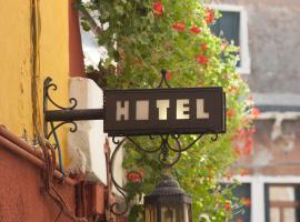 Hotel dalla Mora, hôtel à Venise