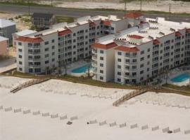 Palm Beach Resort, three-star hotel in Gulf Shores