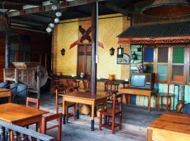 Kaloang home, homestay in Bangkok