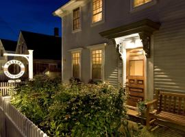 Revere Guest House, hotel in Provincetown
