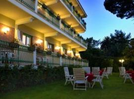 Hotel Eliseo Park's