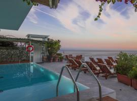 Hotel Marina Riviera, hotel v Amalfiju