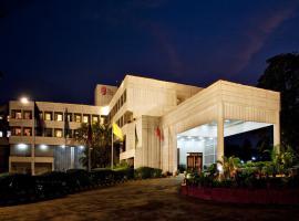 Hotel Kalinga Ashok