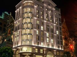 Athena Hotel, hotel near Giac Lam Pagoda, Ho Chi Minh City