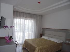Al Canto delle Sirene, hotel a Terracina