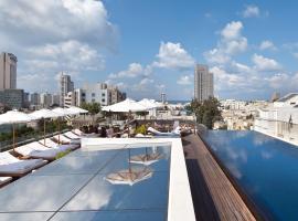 The Norman Tel Aviv, hotel in Tel Aviv