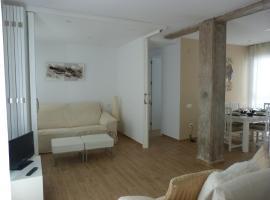 Apartment Plaza Cisneros, hotel dicht bij: Mercado Central, Valencia, Valencia