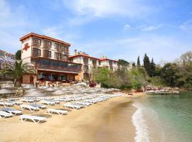 Sinop Antik Otel, hotel near Sinop Airport - SIC,