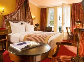 فندق دو فارين