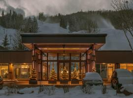 The Inn at Aspen
