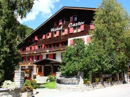 Hotel Castor