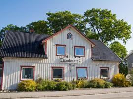 Pensionat Ekholmen
