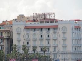 شتايجنبرجر سيسل – الأسكندرية