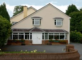 Ardree House B&B, bed & breakfast a Killarney