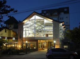 Patagonia Sur Hotel