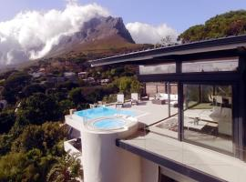 129 on Kloof Nek Apartments, hotel near Table Mountain, Cape Town