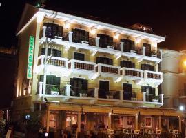 Aeolis Hotel, hotel in Samos
