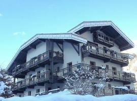 Altis Val Vert, hôtel à Brides-les-Bains