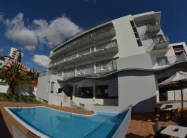 Madeira Bright Star by Petit Hotels, hotel no Funchal