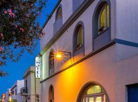 Hotel Cala Di Seta