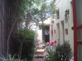 Palermo Viejo Bed & Breakfast