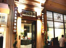 Hotel Principe, hotel in Salsomaggiore Terme