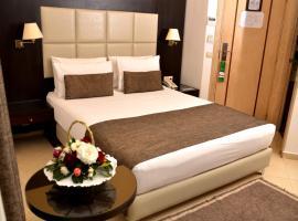 Malak Hotel, hotel near Rabat-Salé Airport - RBA, Rabat