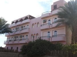 Amenophis Hotel