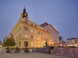 Imperial Hotel Ostrava, hotel in Ostrava