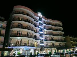 Royal Hotel Vityazevo, отель в Витязеве