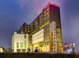 Pride Plaza Hotel, Kolkata