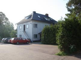 Gästhem Kronan, hotel in Mariehamn