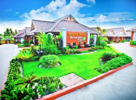 Benwadee Resort Pattaya