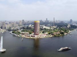 فندق و كازينو سوفيتل الجزيرة القاهرة