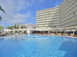 Sol Guadalupe, hotel near Aqua land, Magaluf