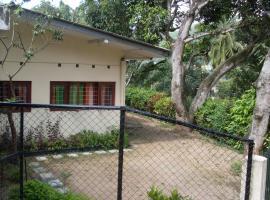 Mango Grove Cottage Kandy