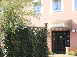 Hotel Matheisen