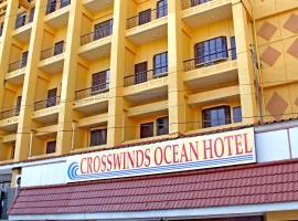 Crosswinds Ocean Hotel