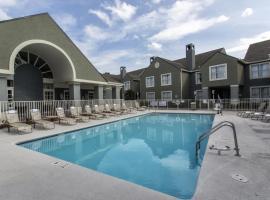 Homewood Suites by Hilton Savannah, hotel in Savannah