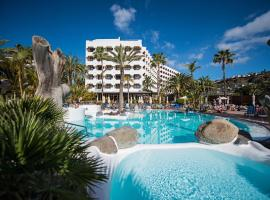 Corallium Beach by Lopesan Hotels