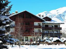 Montana Lodge & Spa Design Hotel, hotel in La Thuile